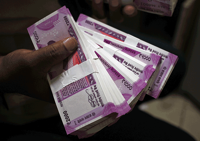 Demonetisation: Govt plans to print plastic currency notes
