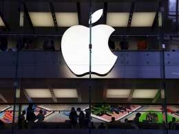 446a11e5c92 India resists giving tax concessions to Apple for local manufacturing