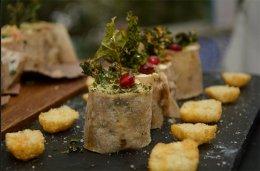 Healthy snacks brand The Green Snack raises angel round