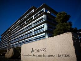 CalPERS' India exposure falls for second year in a row