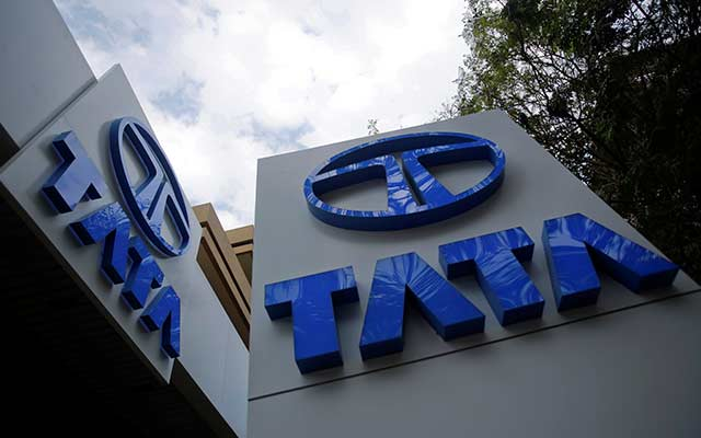 Tata Sons shells out $360 mn to up stake in Tata Motors