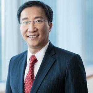 Chris Loh, Managing Partner, Axiom Asia