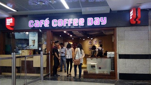 Aditya Birla Private Equity exits Café Coffee Day parent