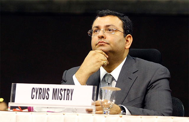Tata Sons rebuts Mistry's allegations, accuses him of weakening the group