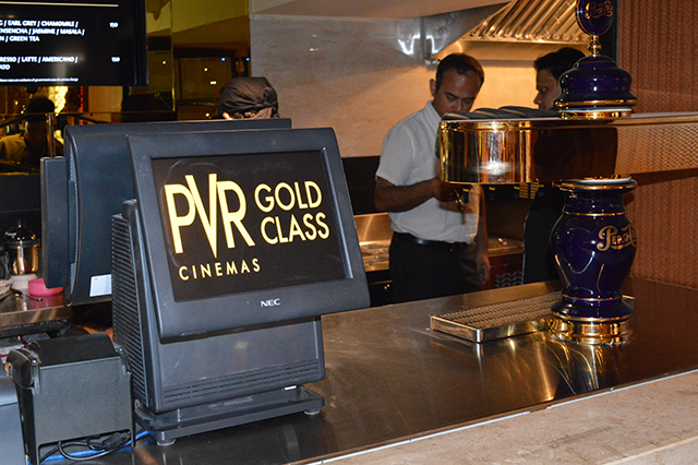 Warburg Pincus invests $120 mn in PVR; Multiples PE partially exits