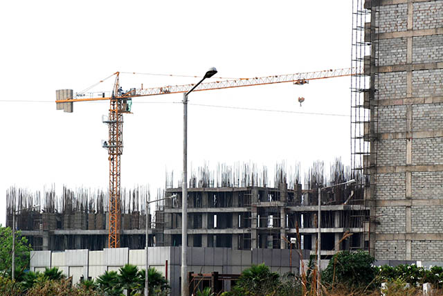 Indiabulls Real Estate buys back Farallon Capital's stake in Delhi project