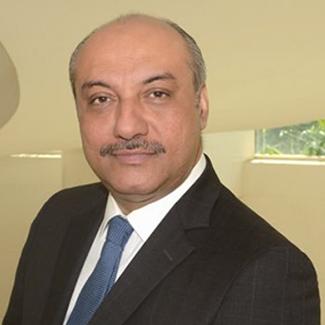 Karan Bajwa, MD, IBM India