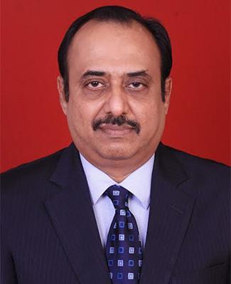 Kishore Srinivasan