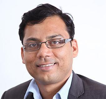 Krishna Kumar, Founder & CEO, Simplilearn