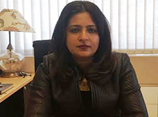 Expect more stressed infra assets to come up for sale this year: Naina Krishnamurthy