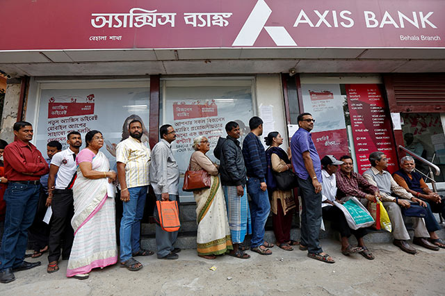 GST rollout looks unlikely by July on banknote ban