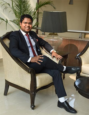 Puneet Gupta, Founder, CleanLife