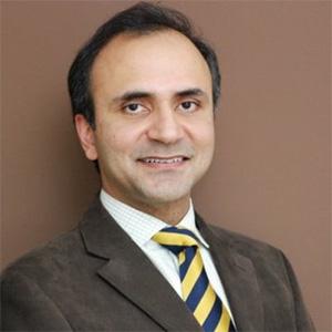 Sami Khan, Operating Partner, Rabo Equity