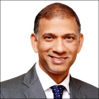 Shujaat Khan, MD & CEO, Centrum Asset Management
