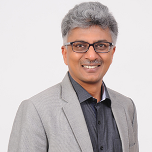 Sunil K Goyal, founder and CEO, YourNest
