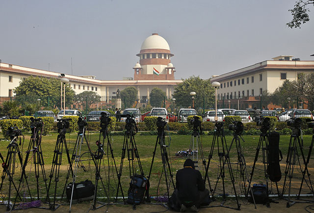Supreme Court maintains ban on Jaiprakash Associates asset sales