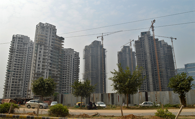 Blackstone seals another big-ticket commercial real estate deal in India