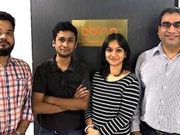 Weight-loss startup Obino acquires fitness app Fitard