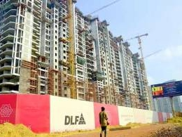DLF extends deadline for stake sale in rental arm again