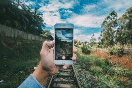 Photo-sharing app Vebbler selected for FbStart