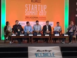 Attitude, team key to backing startups, say panellists at VCCircle event