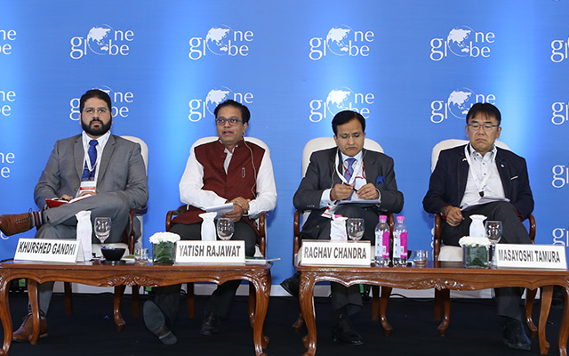 India needs open trade policy, says NITI Aayog CEO Amitabh Kant