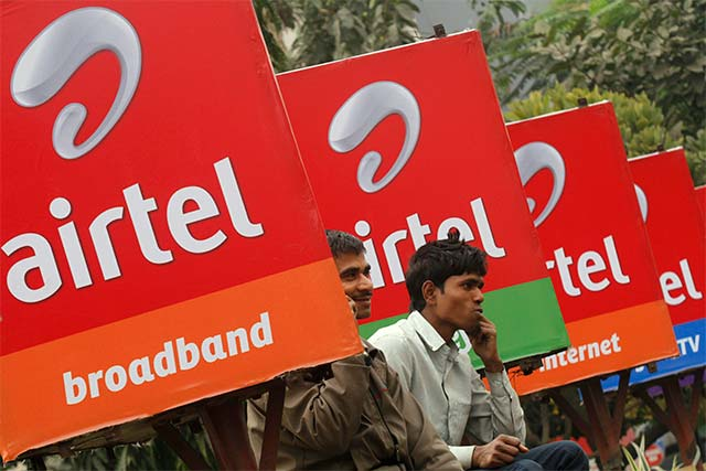 Bharti Airtel acquires spectrum rights from Aircel for $525M