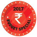 Govt sets record disinvestment target for FY18