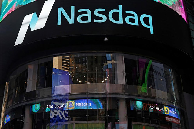 Nasdaq plans venture arm to back fintech firms