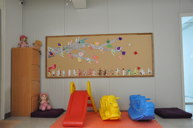 Day care chain IPSAA Holdings stitches strategic deal