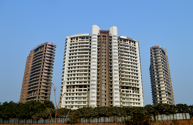 ASK Group's realty fund exits three housing projects