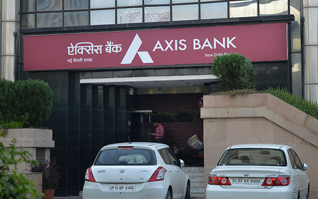 Axis Bank to sell entire stake in Experian Credit for $9.5 mn
