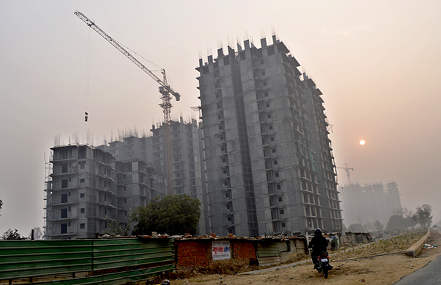 Affordable housing gets infra status, more tax relief for real estate