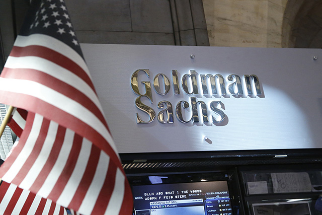 How the entry of geeks is changing Goldman Sachs' M&A biz