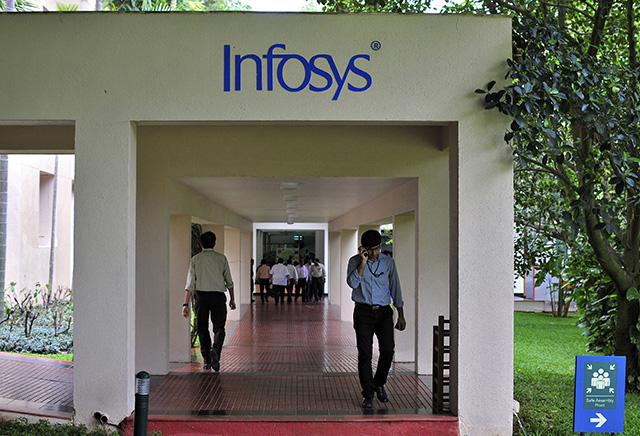 Trouble at the helm: Is Infosys headed the Tata Sons way?