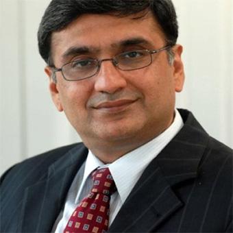 Maninder Juneja, strategic advisor, Indifi