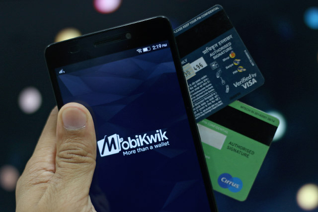 MobiKwik in talks to raise funds, targets $1 bn valuation