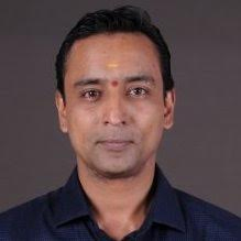 Mukund R.S., head of legal, ISB Software