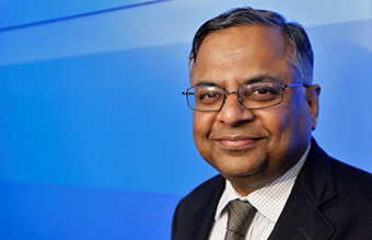 Chandrasekaran takes over as Tata Sons chief, to focus on shareholder returns