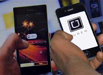 Uber, Ola clock half a billion rides in 2016, says RedSeer