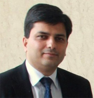 Former Fidelity India executive Pratul Chopra joins Flipkart