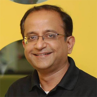 eBay India's head of product development Ramkumar Narayanan quits
