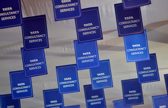 TCS to consider share buyback on 20 February