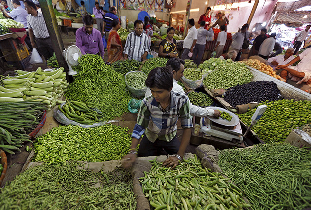 Note ban woes drag retail inflation to five-year low in January