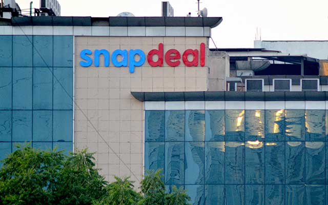911—The number that spooked Snapdeal