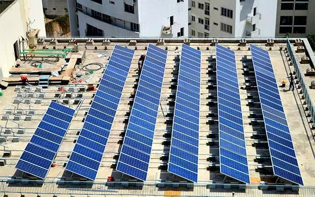 IFC to invest in solar power solutions firm Clean Max Enviro