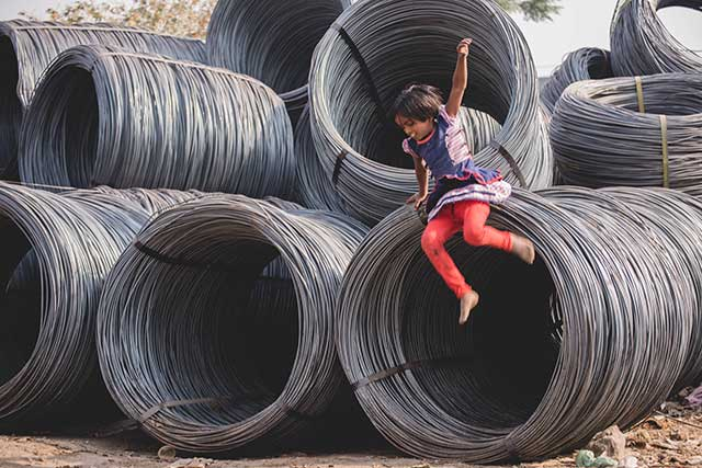 Steelmaker Usha Martin plans to sell wire rope business