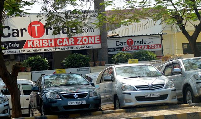 Temasek bets more on auto classifieds portal CarTrade