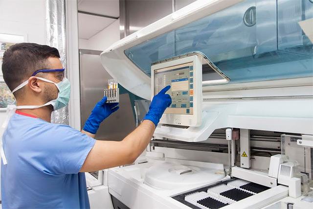 Mankind Pharma picks industry veteran for diagnostics biz float