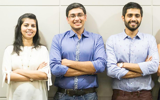 Fashion search platform SeenIt raises pre-Series A funding